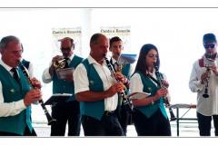 XII festival regionale di canto a braccio
