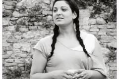 Pia de' Tolomei, Bruscello 2012