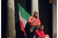 Garibaldi, Bruscello 2011