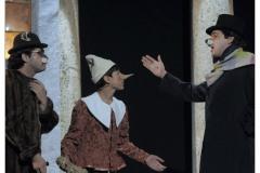 Pinocchio Bruscello 2010